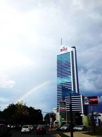 Riu Gdl Rainbow