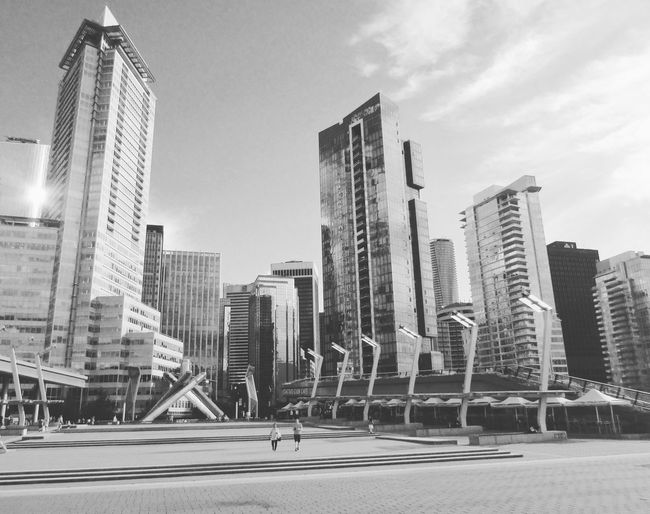 Vancouver ❤