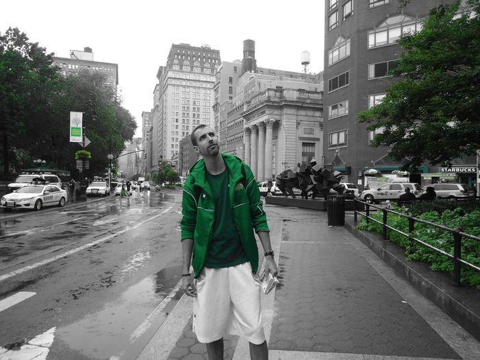 NYC EyeEmBestPics First Eyeem Photo Streetsofnewyork BCE Lookingup Lookupinthesky USA Photos Frenchguyinnyc United States New York New York City USA Manhattan Green Green Color Green Green Green!  Blackwhitecolour Blackandwhite Black And White Black & White Blackandwhite Photography Black&white Black And White Photography Blackandwhitephotography