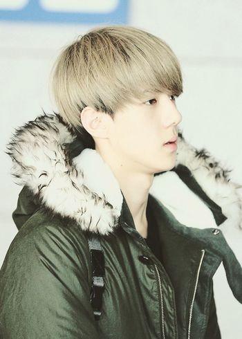 K-POP Sehun EXO Exo-K