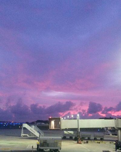 O céu da Bahia. Enjoying Life Nice Atmosphere