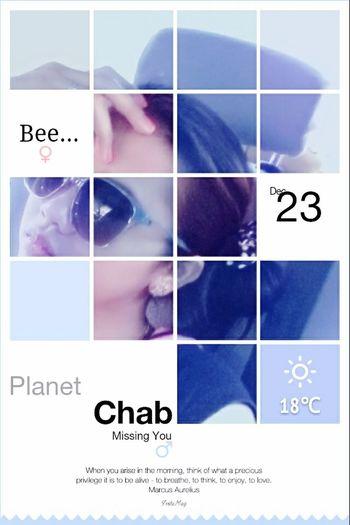 ImABee...xD Chab101