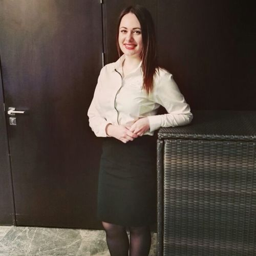 Worklook Marriott Renaissance Hotel
