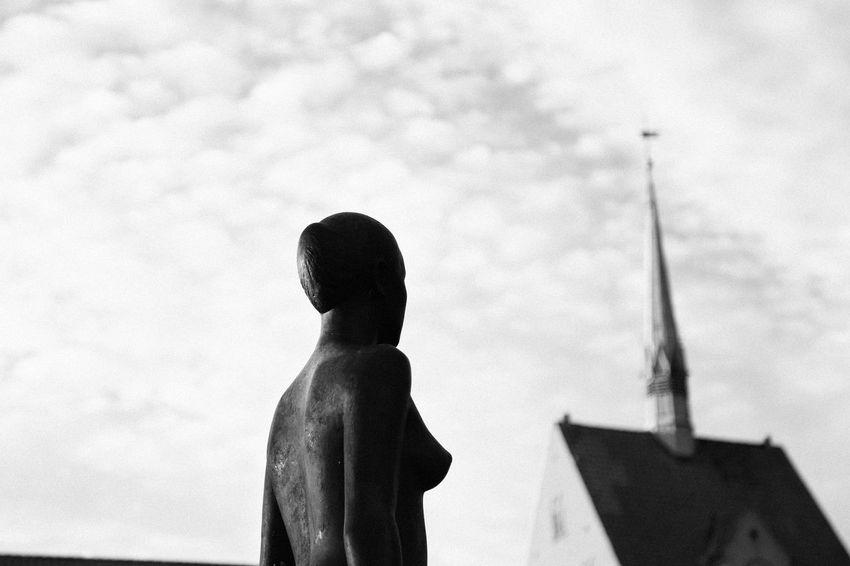 making EVS in denmark Blackandwhite Architecture Black And White Black And White Photography Bnw Church Composition Denmark Evs Fredericia Hojskolen Landscape Lashafox Photographer Photography Snoghoj Statue Tsertsvadze Woman