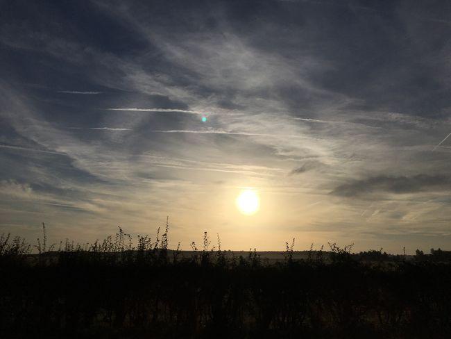 Sun MobileSky Sunrise Sky Clouds