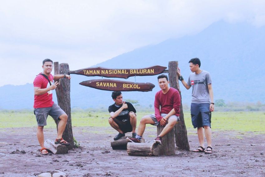 My Year My View Baluran National Park of Indonesia, Banyuwangi Balurannationalpark INDONESIA