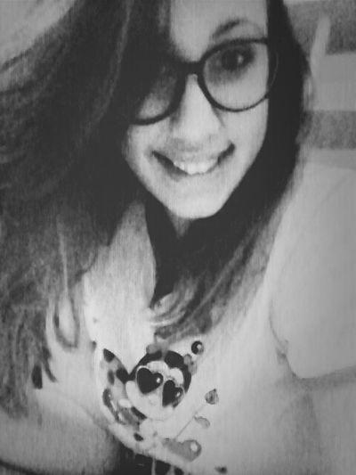 NO MAKE-UP! ♡♡♡ Smile That's Me Hello World