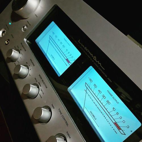 雨なら雨で、オーディオの音量上げられるから良しとする。 今日もおつかれさまでした。 Luxman ラックスマン オーディオ Audio アンプ Amplifier 音楽 Music 空 Sky イマソラ ダレカニミセタイソラ Team_jp_ Japan Icu_japan Ig_japan Ig_nihon Jp_gallery Japan_focus