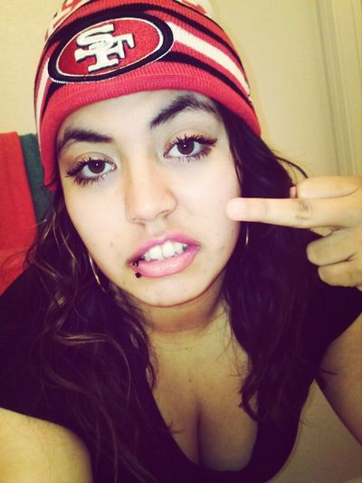 Hanging Out Niners