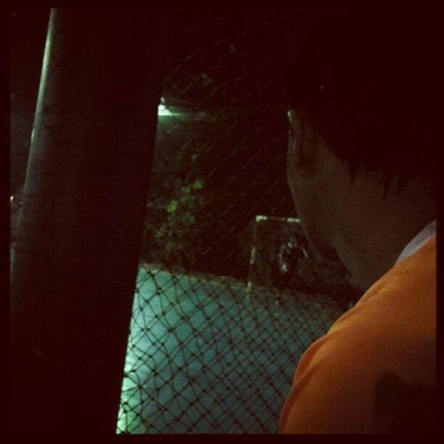 futsal time...@ezad_shameer n amarbad