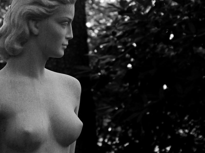 Beauty Close-up Human Body Part Human Back Female Statues Female Statue Arts Culture And Entertainment Sculptures Beautiful Art Statue Beautiful Arts A Closer Look Sculpture Art Outdoors Fragility No People Vintage Black & White Friday Pretty