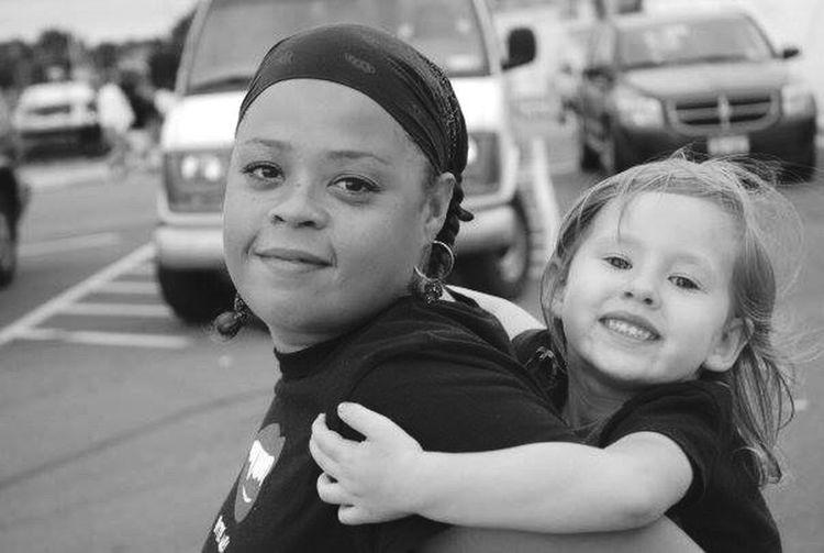 RePicture Growth B&w Street Photography Women Children EyeEm Best Shots Blackandwhite Streetphotography USA