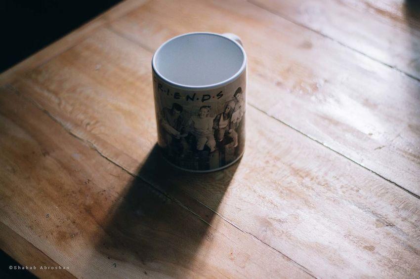 fr.i.e.n.d.s Close-up Cup Drink Indoors  Mug Still Life Table Tea Wood - Material