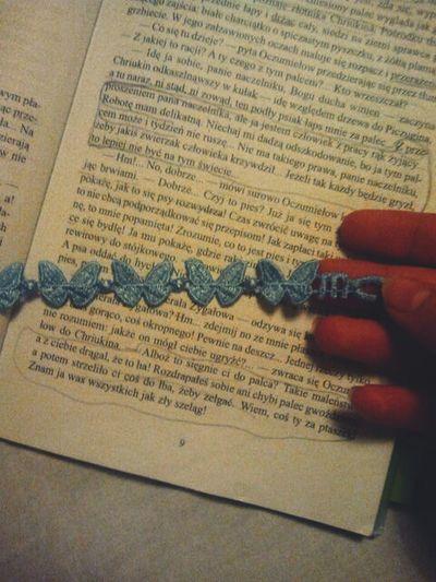Butterfly Butterflyproject Blue Books