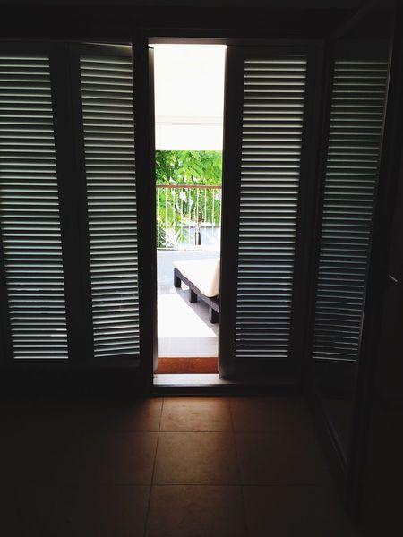 Shutter Balcony Doorway Holiday Window Home Interior IPhoneography