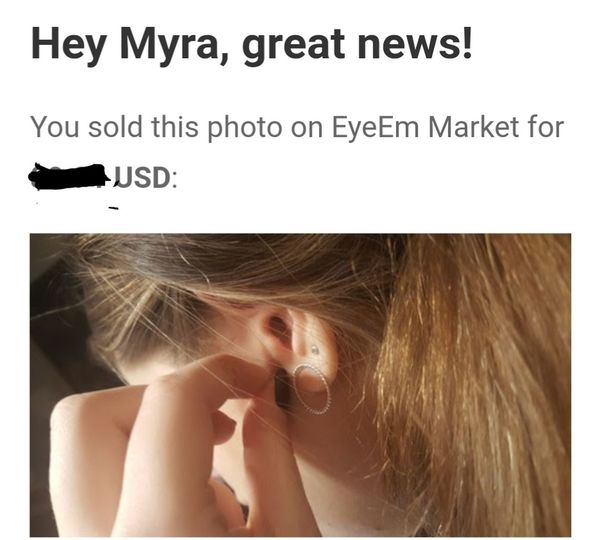 Thank You Eyeem