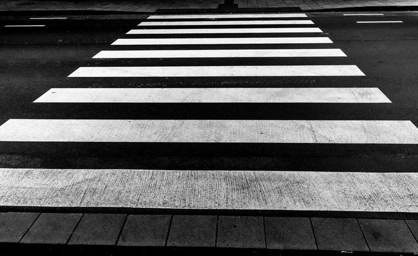 Crossing City