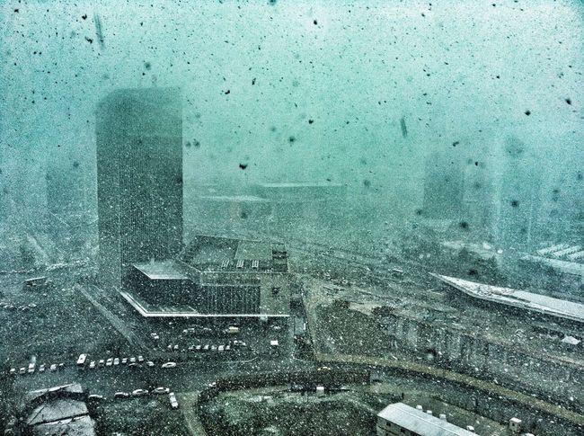 Nextlevel çukurambar Ankara Snow Kar Soguk Cold Soguk