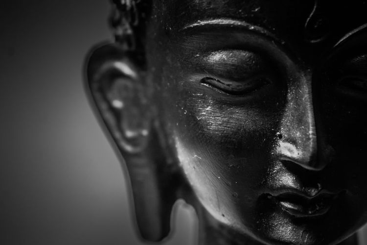 statue of buddha Sculpture Human Representation Representation Statue Art And Craft Close-up Creativity Craft Indoors  Buddha Statue Buddha Image Buddha Temple Buddha Statues Buddha Head