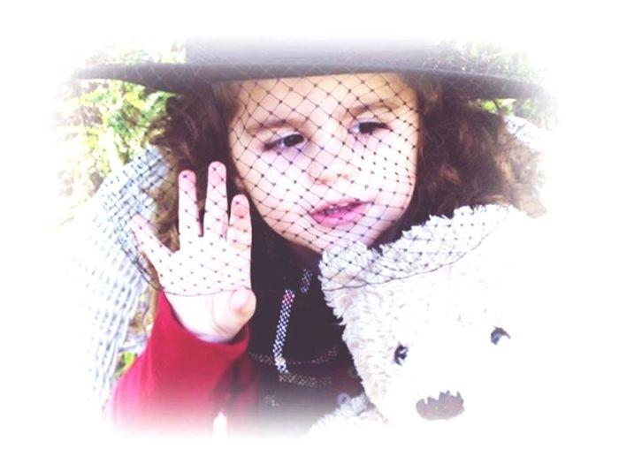MyGIRL My Granddaughter Liyah