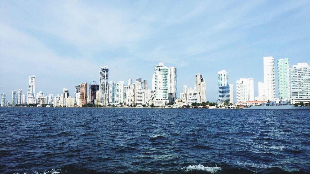 Battle Of The Cities Built Structure Sea Travel Destinations 💃💃💃💃