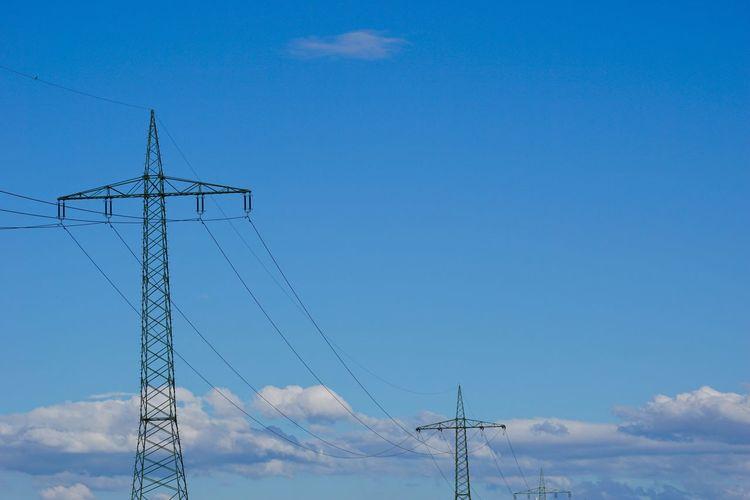 High Voltage Gridlove