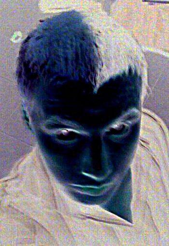 Skully Jack Negative