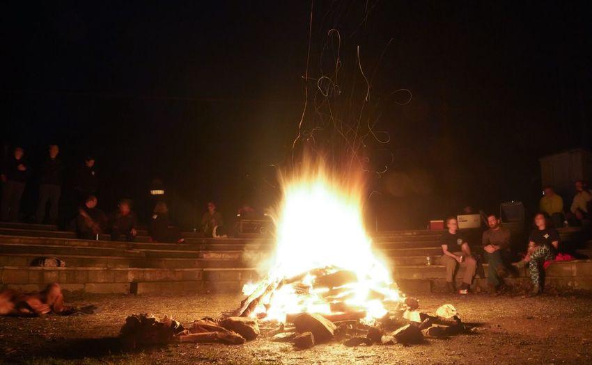 Fire Fire -