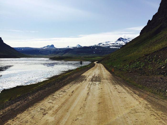 Capturing Freedom Iceland Grundarfjörður Stykksholmur Freedom