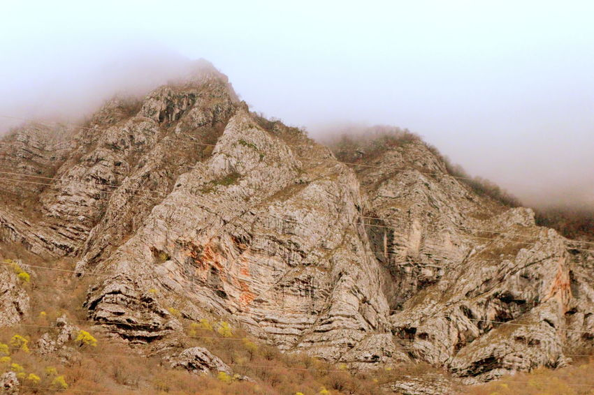 Beautiful Beauty In Nature Bosnia And Herzegovina Canyon Clouds Landscape Mostar Mountain Mountains Nature Nature Nature Photography Nature_collection Neretva Tranquil Scene Tranquility