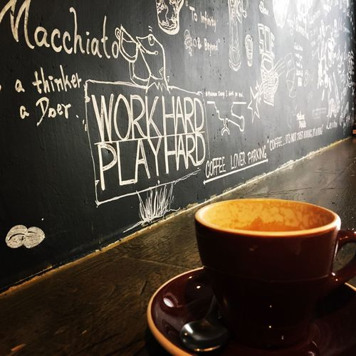 Cocoespresso Coffee 香港 HongKong Cafe