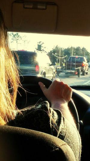 Safe Driving.