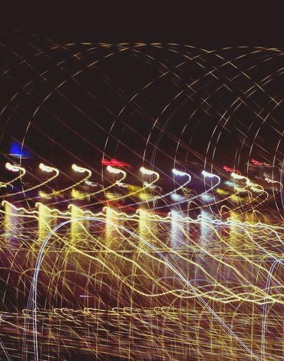 Nightphotography Lights Art Shootermag