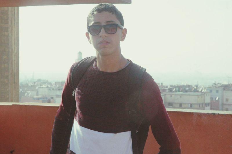 Casablanca, Morocco الحياة مقودة CasaNegra