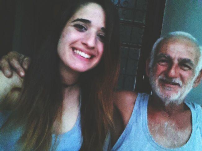 Grandpa Cute♡ Precious Iloveyousomuch