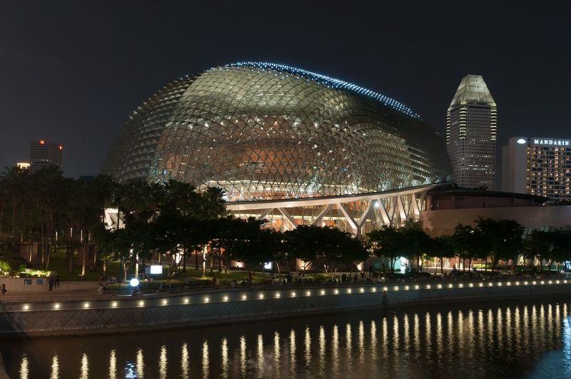 Singapore Learn