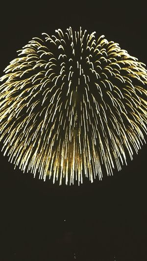 花火 Fireworks Japan summer