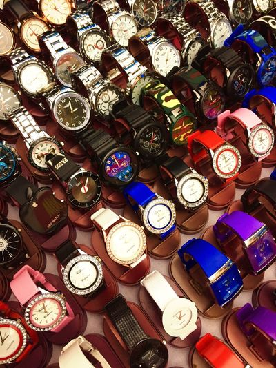 When time stands still... Watches Watch Store Sarojini Nagar Market Check This Out Travelogue Eye4photography  Iphonography