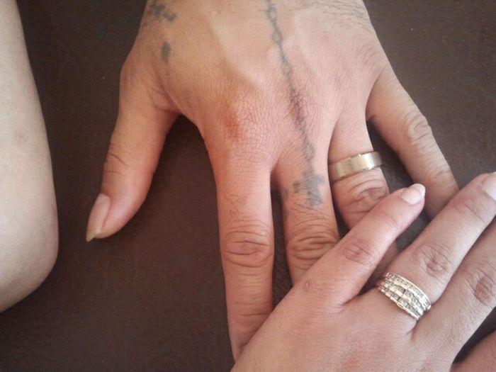 Mr. & Mrs. Makaiwi