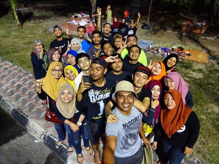 Mencipta kenangan bersama 2Tahun Dtk4s1 Familys Classmate Polipd