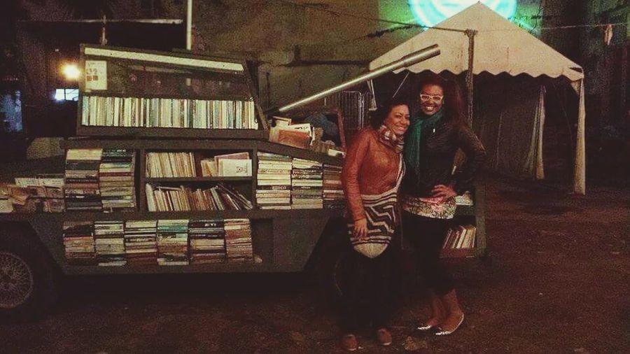 EyeEm Buenos Aires Travelgirl BookLovers