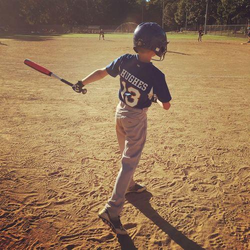 ImSorryINeglectedEyeEm MakingUpForLostTime BaseballDaysAreHere BoysOfSummer2016 June2016