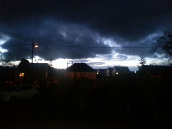 Orage Landscape Dark