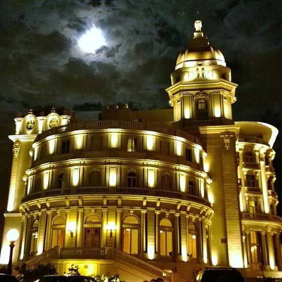 Luna hotel carrasco