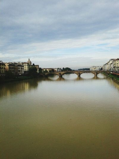 Firenze Ponte Arno  Florence Florence Italy