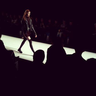 Boho rebel chic at Chloe Comme Parris Fashion Style Runway Torontofashionweek wmcfashionweek instagood instamood