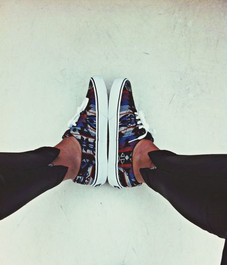 Vans SS14 collection Check This Out First Eyeem Photo