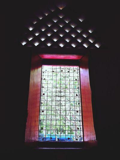 window of faithful