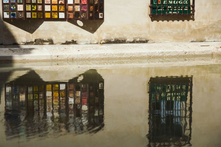 Feel The Journey Chinchón CastillaLaMancha Castilla La Mancha Pueblo Pueblos De España Pueblos Con Encanto Madrid España Arquitectura Architecture SPAIN Streetphotography Rincones Reflejo Reflejos En El Agua Mirror Fresh On Eyeem