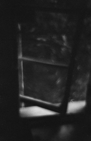 Deceptively Simple 35mm Film Black And White Window My Best Photo 2015